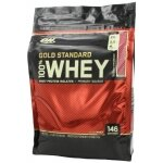 Optimum Nutrition 100% Whey Gold Standard (4,7 кг)